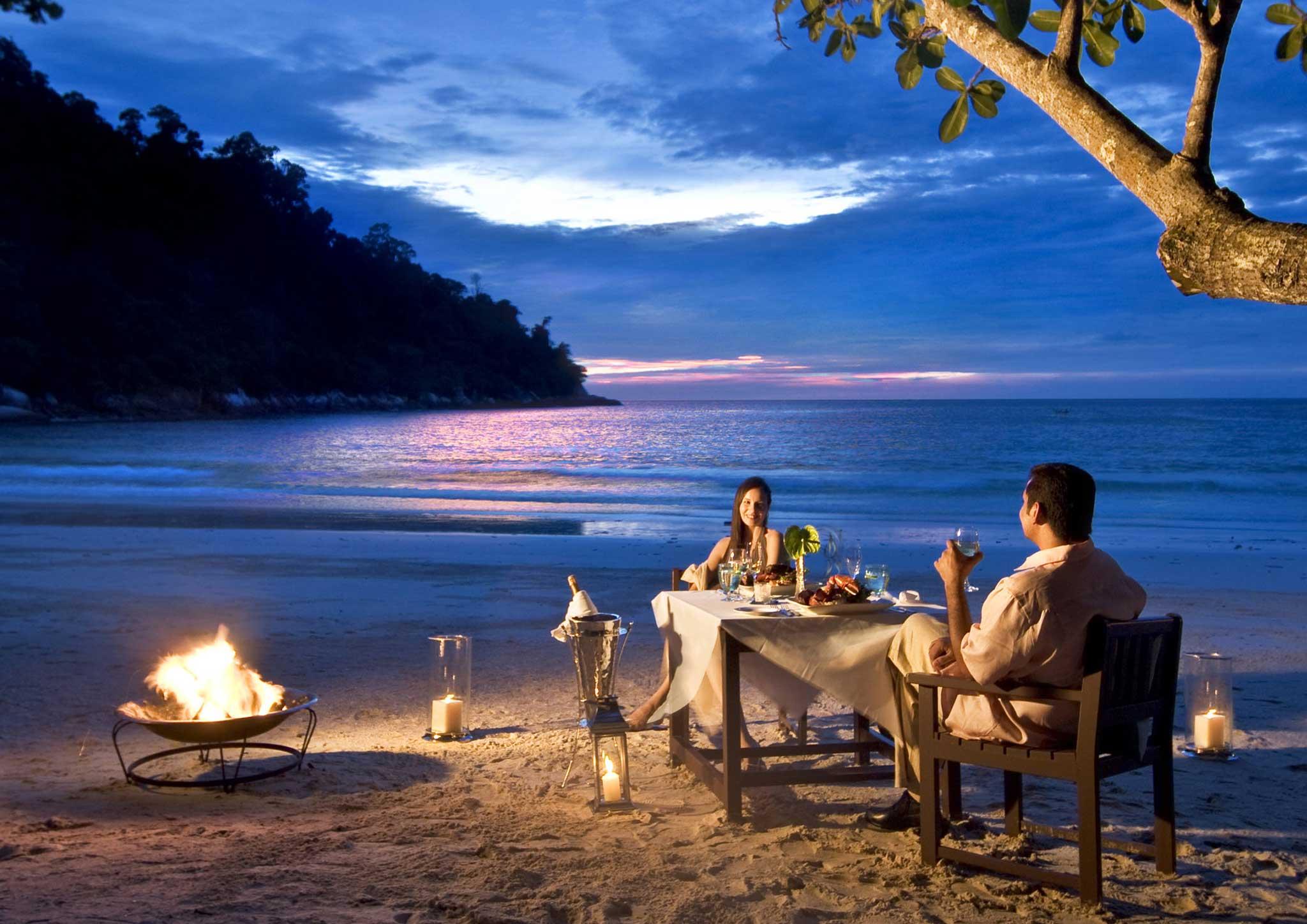 Картинки ночь на острове любви отметила сама