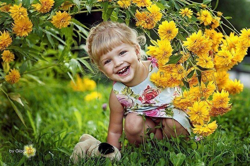 прищипывают или картинки с добрым настроением с детьми мир интернета огромен
