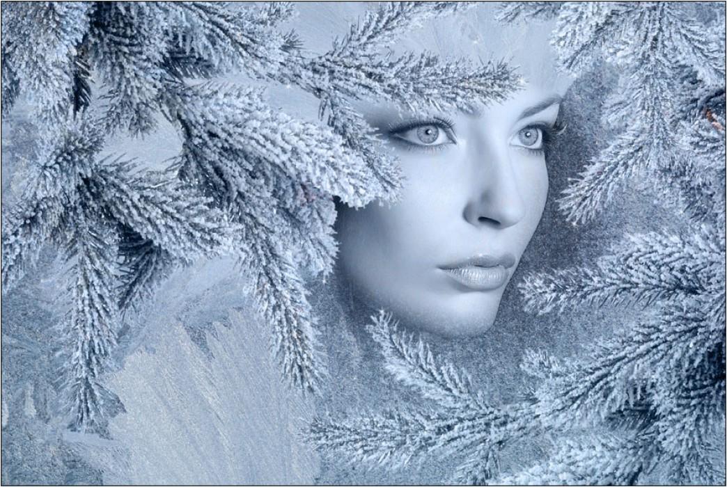 Спасибо, белый снег открытка