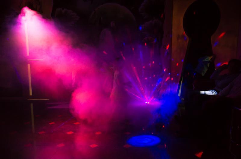 пирог фото на дискотеки дым лук