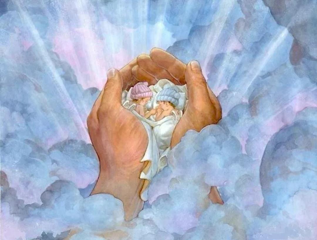 Все в божьих руках картинка
