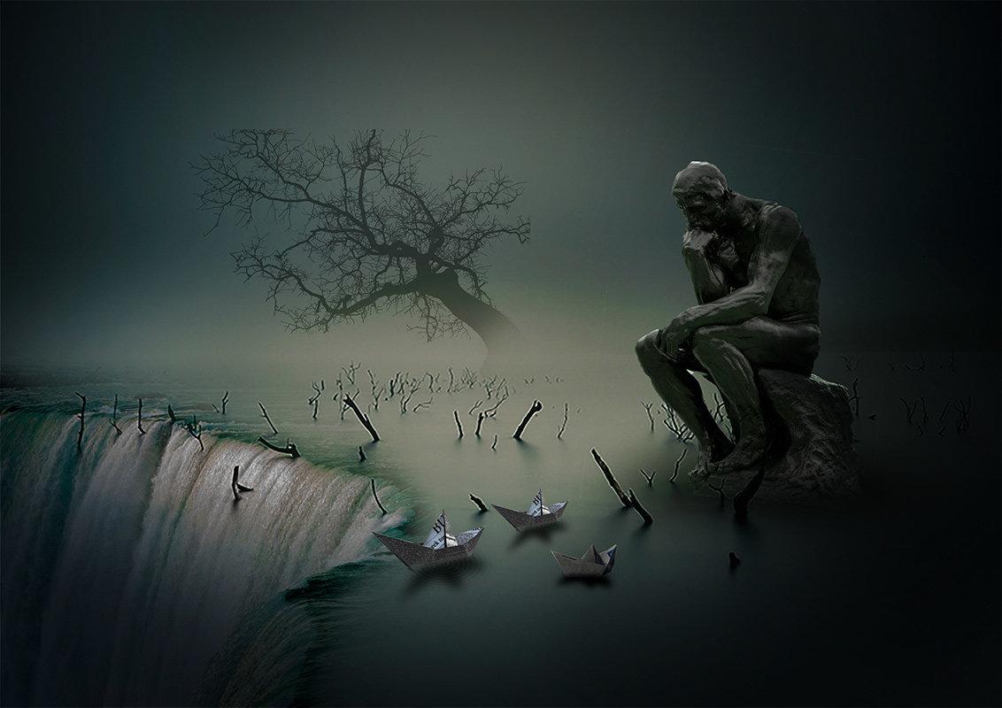 Картинки о судьбе человека с смыслом, божьей картинки