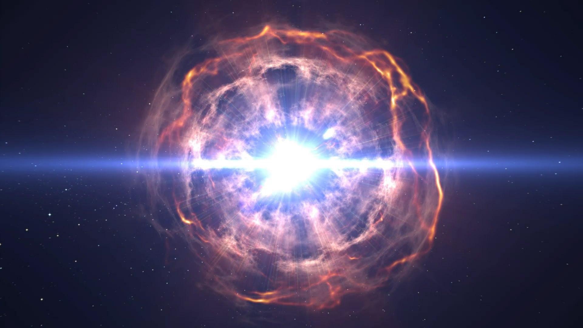 supernova element formation - HD1920×1080