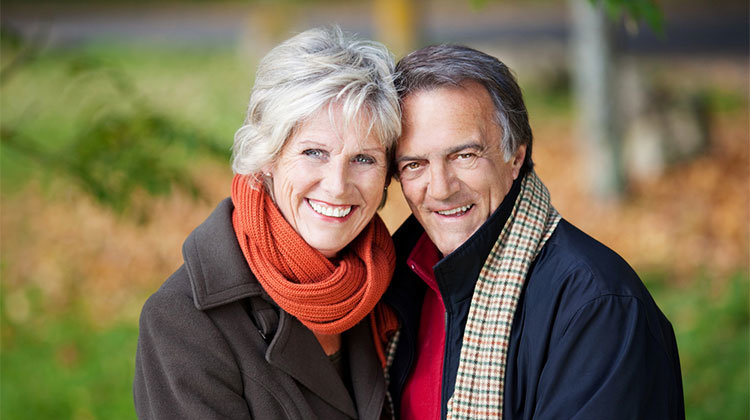 Most Trusted Seniors Online Dating Service In America