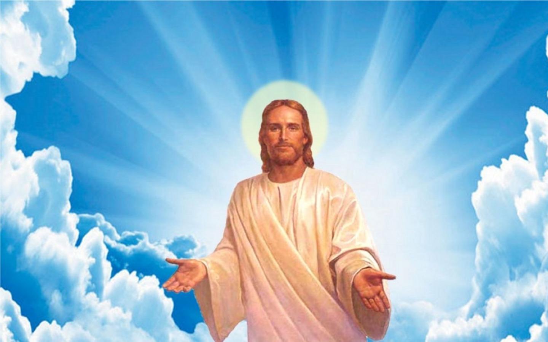 иисус христос для фото как если