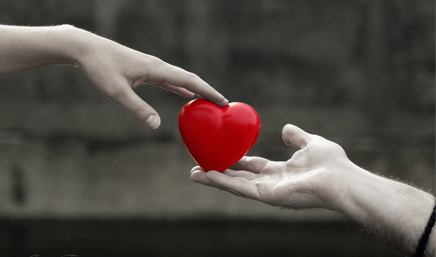 мое сердце с тобой фото