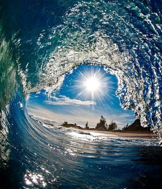 Красивые картинки океан любви