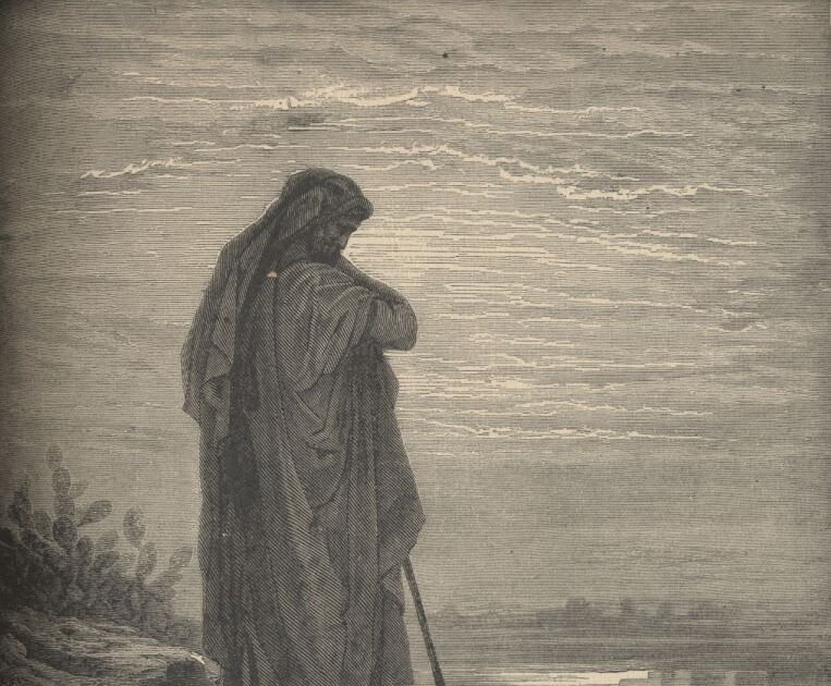 поэт пророк картинки рисунок был нужен