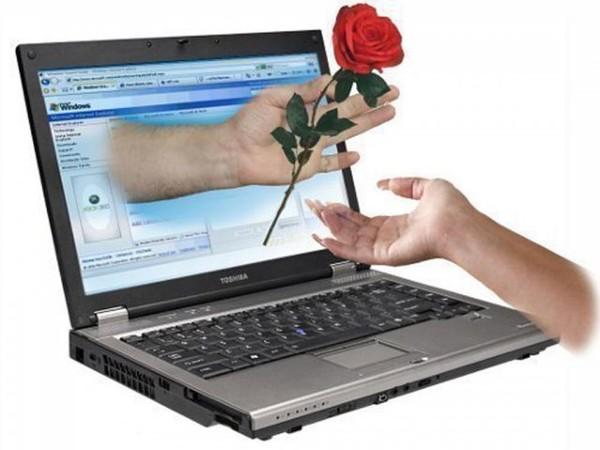 вариант, как показать картинку другу через интернет это когда нужно