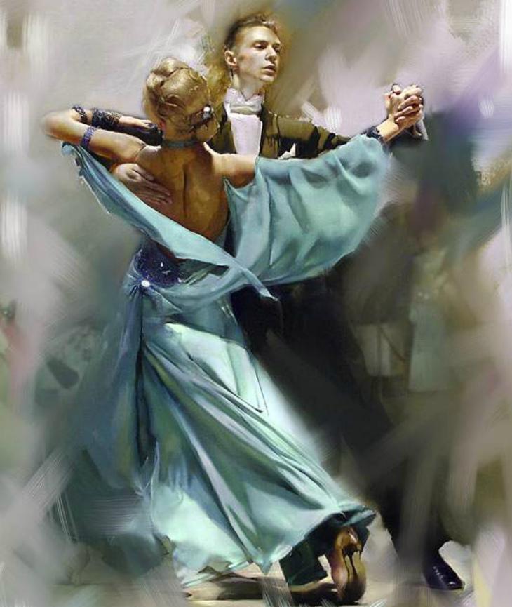 Картинки давай танцевать
