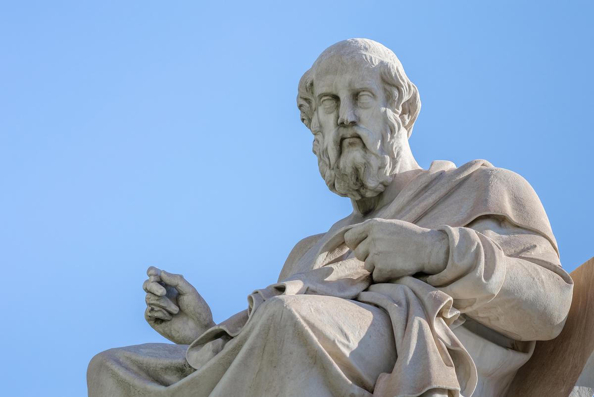 Прикольные философские картинки