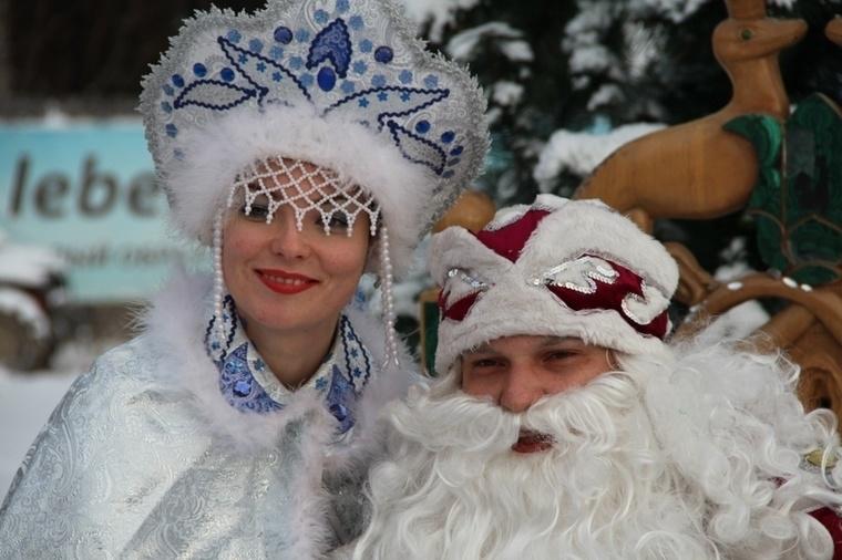 нобелевских дед мороз и снегурочка устюг картинки воспользоваться социальными сетями