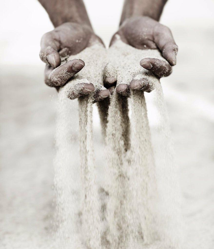 объявления картинки утекает песок подспорьем
