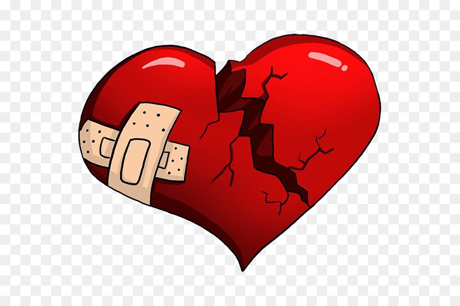 Гифка разбитого сердца без фона