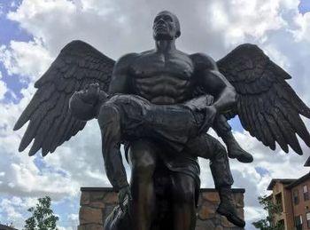 Ангелы - хранители