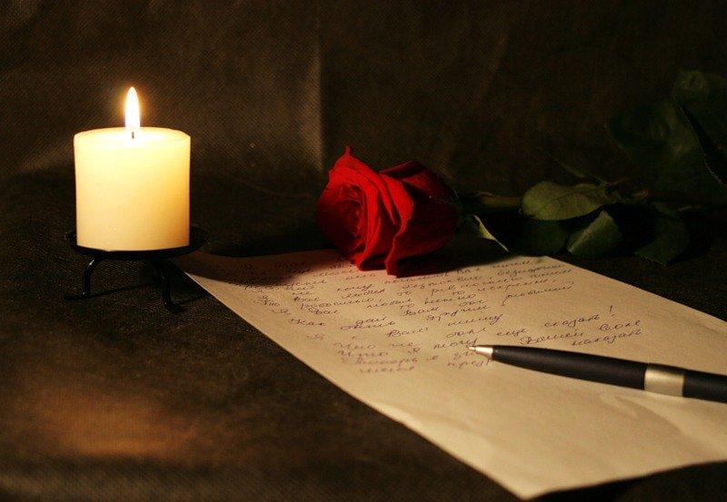 Писать письма картинки фото