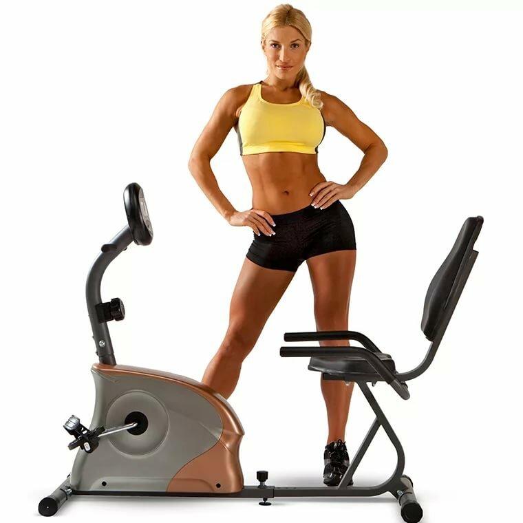 Похудение Бедер На Велотренажере. Велотренажер: какие мышцы работают и возможный эффект для похудения