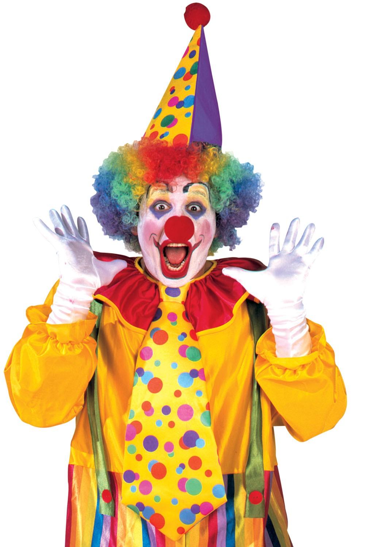 Красивые картинки клоунские