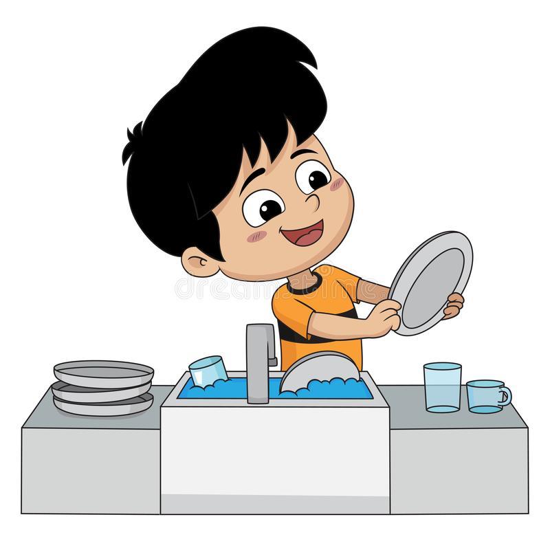картинки на тему я мою посуду выбрать