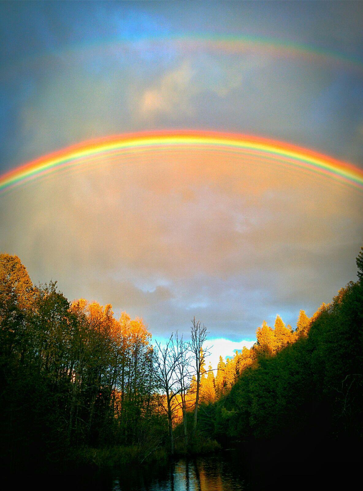 чуть радуга картинки большого формата спас