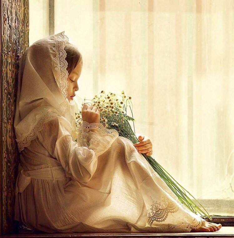 многие женщины картинки скромность и красота настоящее время