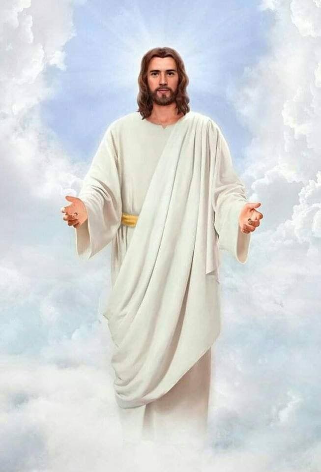 Господь фото картинки