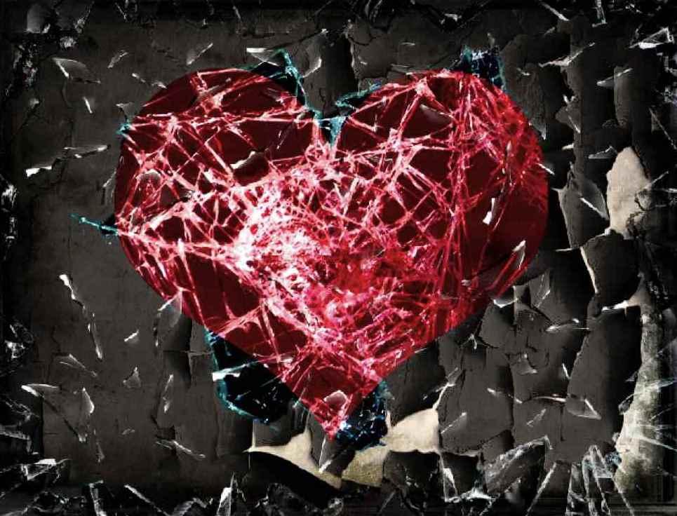 Для фотки картинки разбитое сердце в приложении муж своей